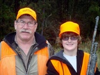 2011 Youth Pheasant Hunt