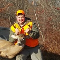 Tyler's 8 Pointer